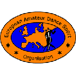 European amateur dance organisation
